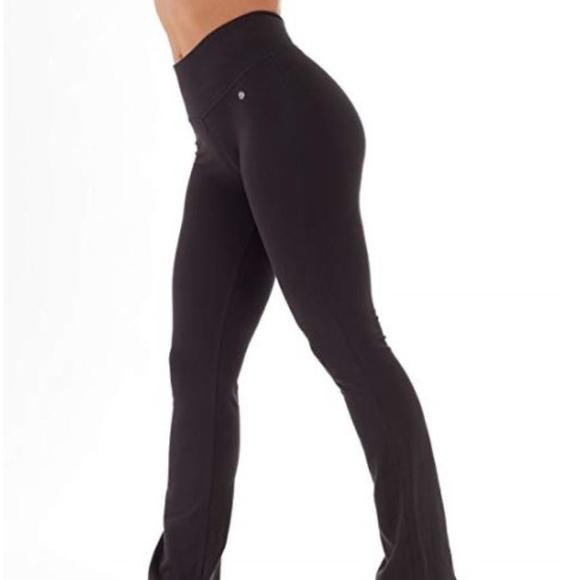 02cfabc711b7b8 Bally Pants | Total Fitness Womens Tummy Control Long Pant | Poshmark